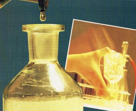 Dosis mínima en homeopatía