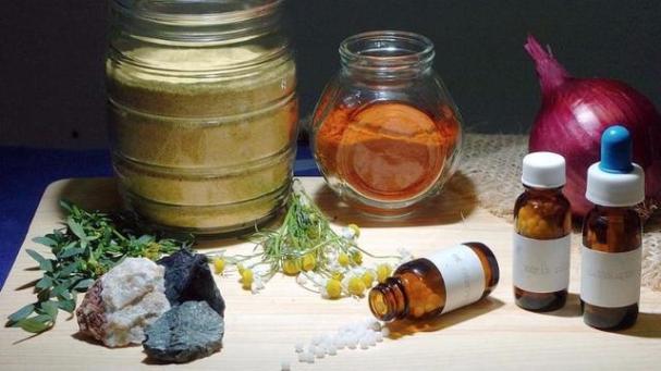 Dudas o inquietudes sobre los medicamentos homeopáticos
