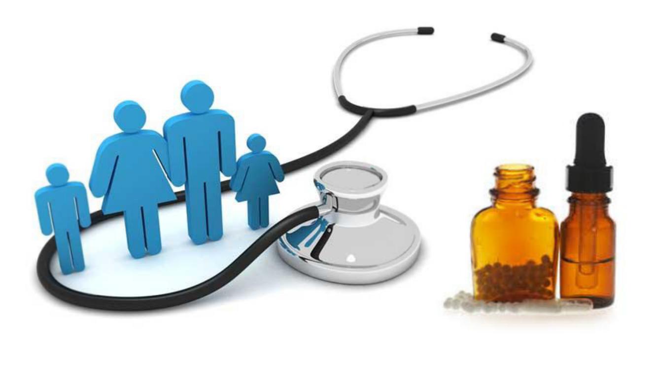 Homeopatía pura o clásica