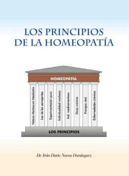 Los principios de la homeopatía
