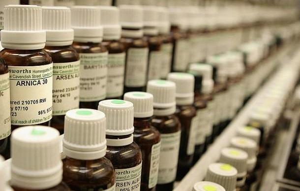 Introducción a los remedios homeopáticos