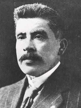 Dr. Higinio G. Perez
