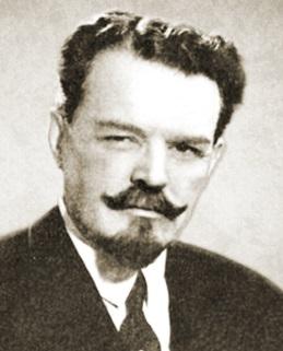 Dr. León Vannier