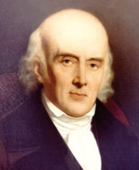 Dr. Samuel Hahnemann, fundador de la homeopatía