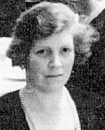Dra. Margaret Tyler