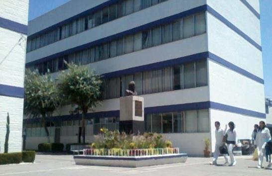 Escuela Nacional de Medicina y Homeopatía - México