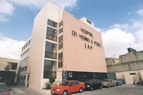 Hospital Dr. Higinio G. Pérez