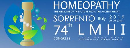 74° Congreso Homeopático de la LMHI
