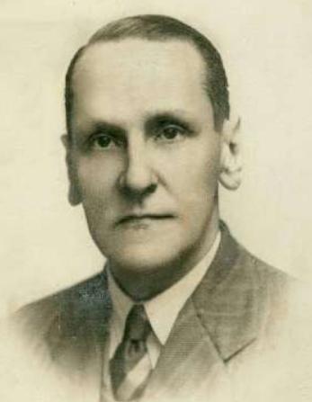 Dr. Julio Prebish (1896-1952)