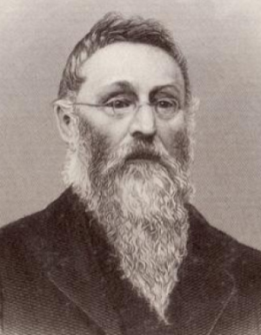 Dr. Adolph Lippe