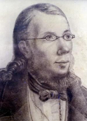 Dr. Benoit Jules Mure
