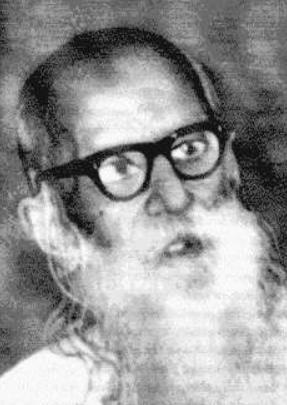 Dr. Bijoy Kumar Bose