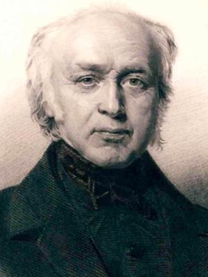 Dr. Clemens Von Bönninghausen