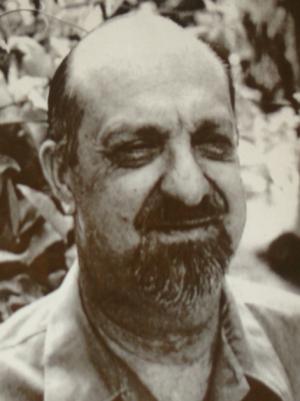Dr. David Castro