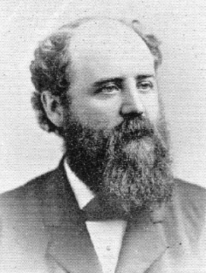 Dr. Ernest Albert Farrington