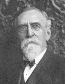Dr. Eugène Beauharnais Nash