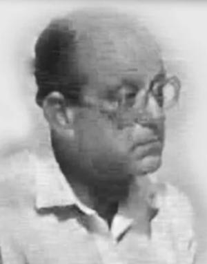 Dr. George Galvão Nogueira
