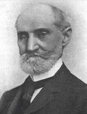 Dr. Henry Clay Allen