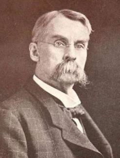 Dr. James Tyler Kent