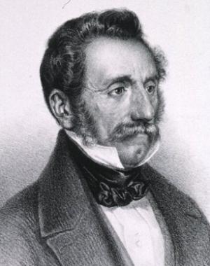 Dr. Johann Martin Honigberger