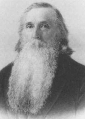 Dr. John Franklin Gray