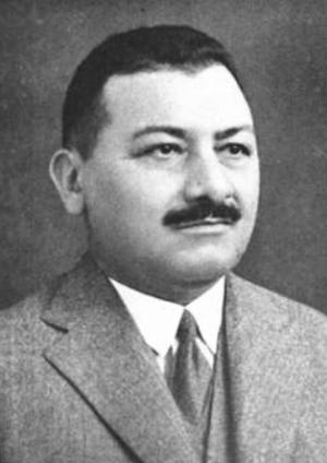 Dr. José Emygdio Rodríguez Galhardo