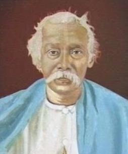 Dr. Mahendra Lal Sircar