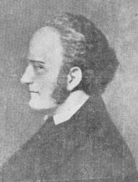 Dr. Hans Burch Gram