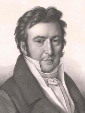 Dr. Christian Gottlob Hornburg
