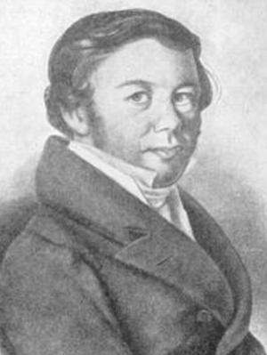 Dr. Friedrich Jacob Rummel